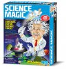 Science magic - vetenskaplig magi