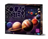 3D Solar Making Kit