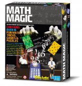 Math magic - trolla med matte!