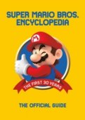 Encyclopedian om Super Mario