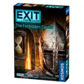 EXIT: The forbidden castle fr 12 år