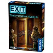 EXIT: The mysterious Museum fr 10 year