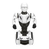 Dansroboten Junior 1.0
