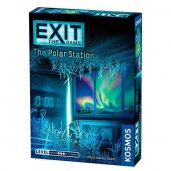 EXIT: The polar station from 12 years